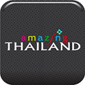 Thailand Travel Information icon