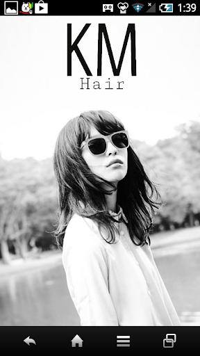 KM HAIR