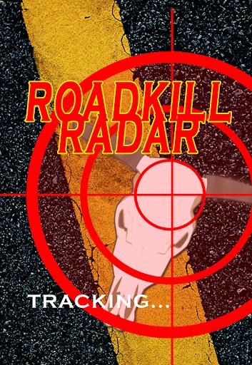Roadkill Radar