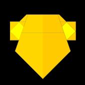 Tilt Origami