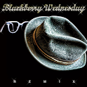 Blackberry Wednesday logo
