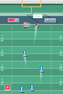 Tiny Touchdown- screenshot thumbnail