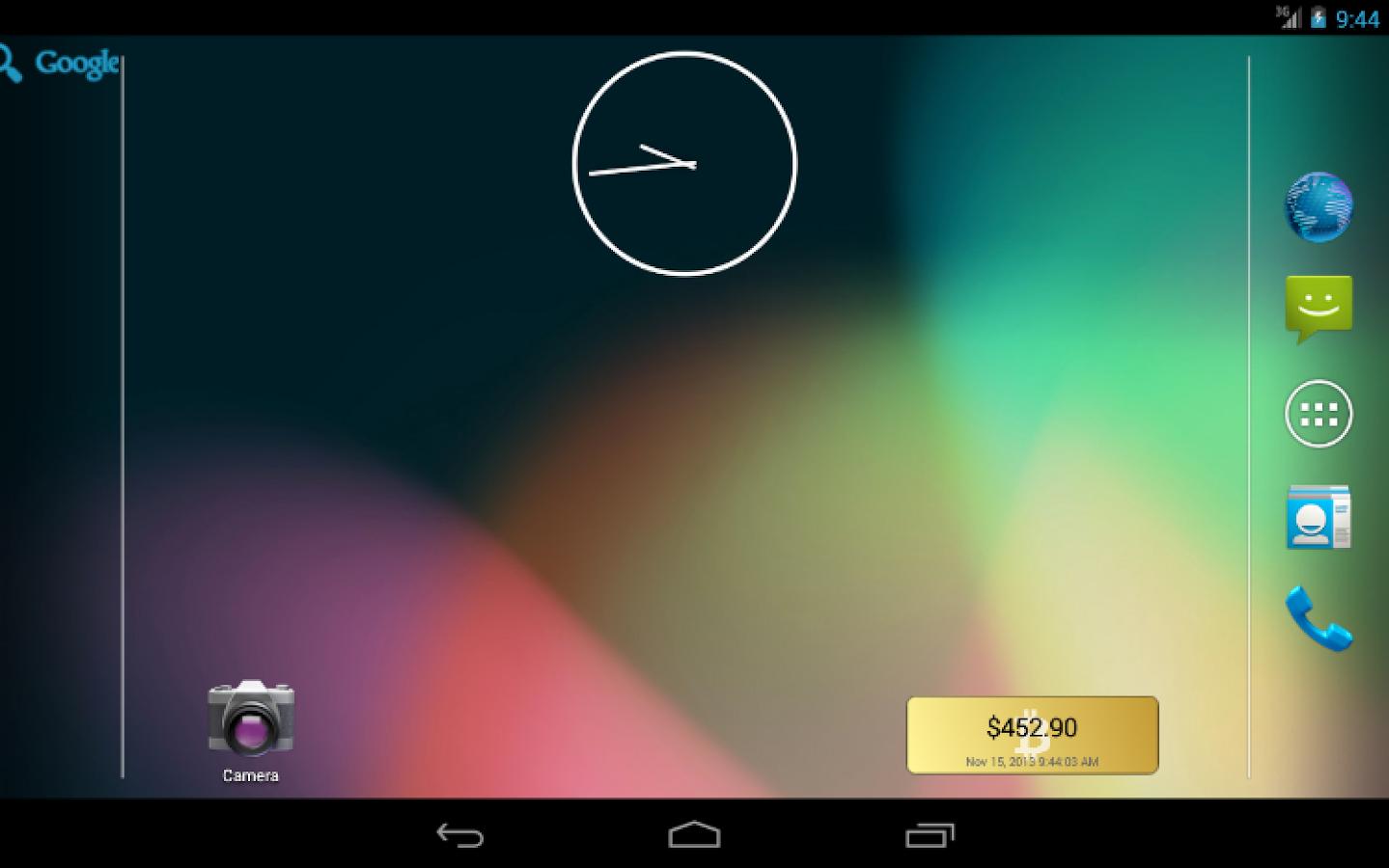 Bitcoin android widget : shopnow-q3zjjyu2 cf