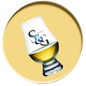 Whisky App icon