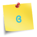 Notes Widget icon