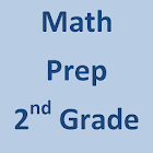 Math Prep - 2nd Grade icon
