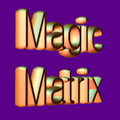 Magic Matrix