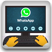 WhatsApp for PC Free