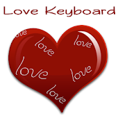 Love Keyboard Free
