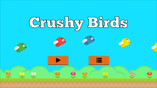 Crushy Birds