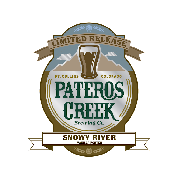 Logo of Pateros Creek Snowy River