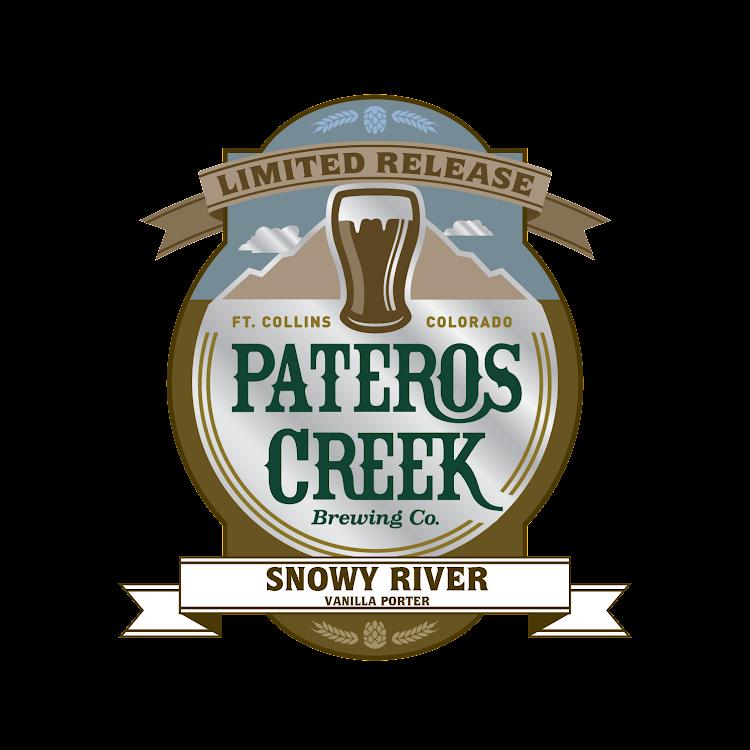 Logo of Pateros Creek Snowy River