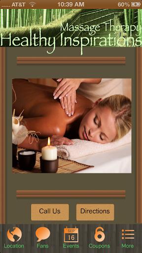 HI Massage Therapy