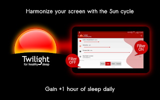 Screenshot of Twilight