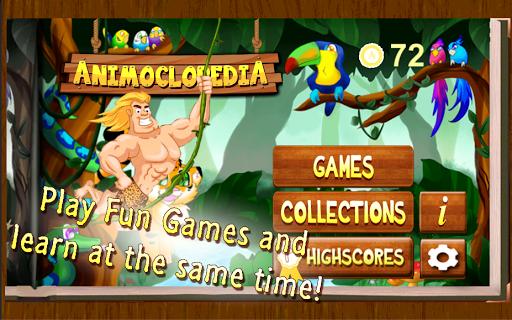Animoclopedia