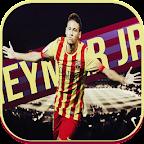 Neymar HD Wallpaper(2014)