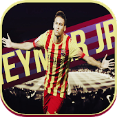 Neymar HD Wallpaper(2014)