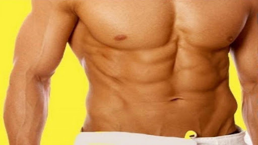 How to Get Abs Fast