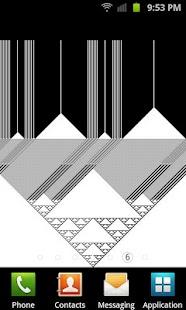 Emergent Wallpaper- screenshot thumbnail