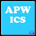 APW Theme Modern ICS logo