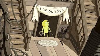 Lemonhope Story I / Lemonhope Story II