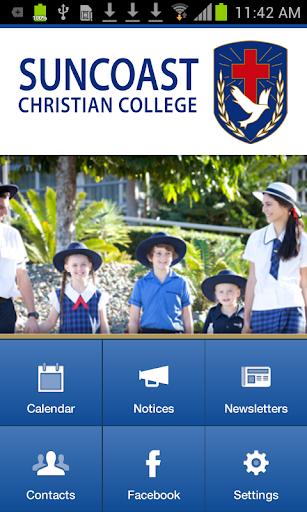 Suncoast Christian College
