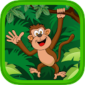 Monkey Jump - High Jumping icon