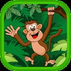Monkey Jump - High Jumping icon