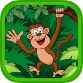 Monkey Jump - High Jumping