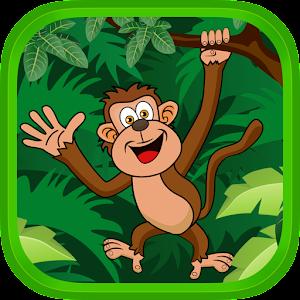 Resultado de imagem para macaco saltador