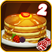 PanCake Maker -3D Cooking Game