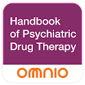 Psychiatric Drug Therapy icon