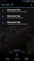 Screenshot of Minesweeper Flags Free
