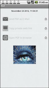 Image to PDF Converter- screenshot thumbnail
