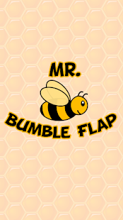 Mr Bumble Flap Free- screenshot thumbnail