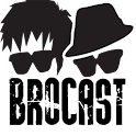 Brocast logo