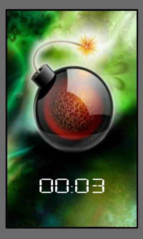 Pranks Timebomb- screenshot