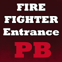 Firefighter Entrance PBook icon