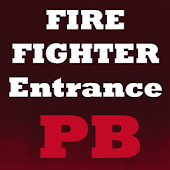 Firefighter Entrance PBook