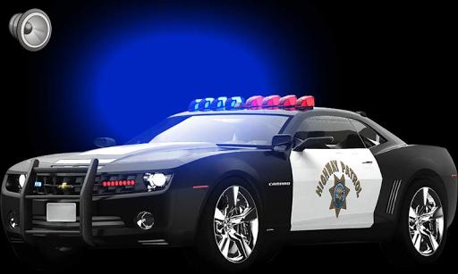 玩免費娛樂APP|下載Police Lights and Siren app不用錢|硬是要APP