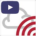 Cloudcast icon