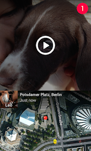 Taptalk: Photo&Video Messaging - screenshot thumbnail