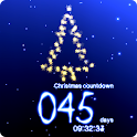 Christmas Live Wallpaper Lite logo