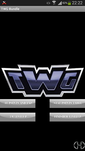 TWG Bundle
