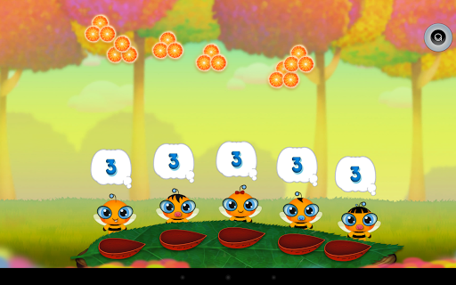 Learn Math Division for Kids