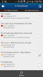 BookMyne 4.0 - screenshot thumbnail