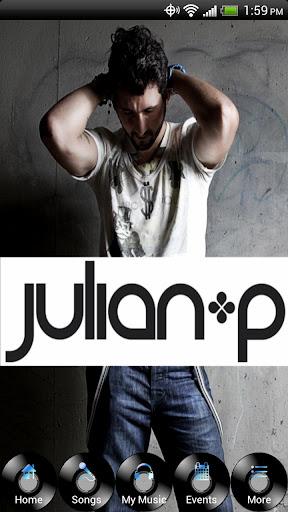 DJ Julian P