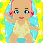 Newborn Baby Games