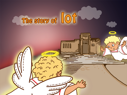 Story of Lot