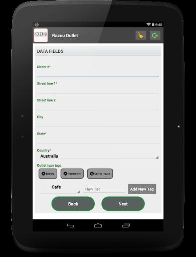【免費商業App】Razuu Outlet-APP點子